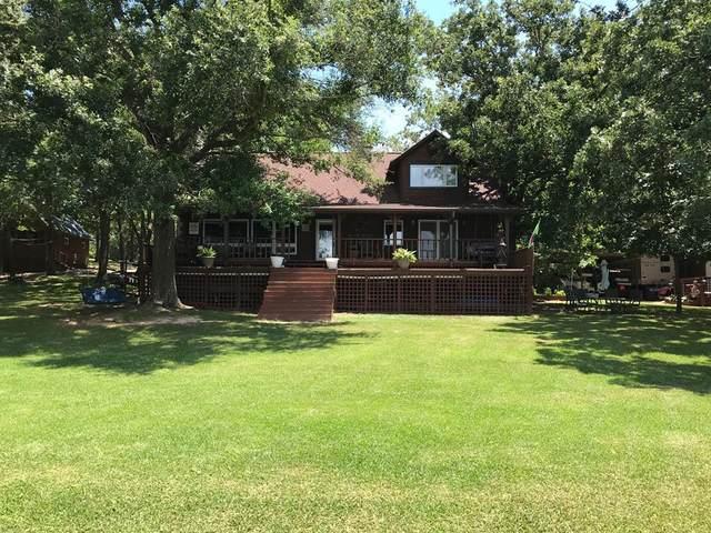 7157 Lance Lane, EUSTACE, TX 75124 (MLS #95441) :: Steve Grant Real Estate