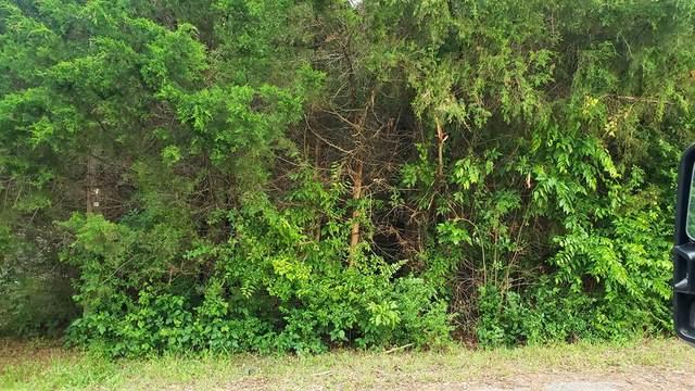 201 Oak Street, EUSTACE, TX 75124 (MLS #95456) :: Steve Grant Real Estate