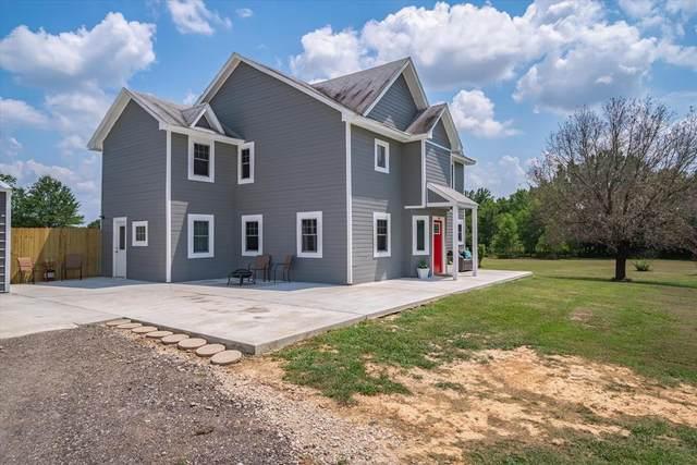 640 Vzcr 2912, EUSTACE, TX 75124 (MLS #95466) :: Steve Grant Real Estate