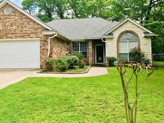 162 Meadow Lake, GUN BARREL CITY, TX 75156 (MLS #95468) :: Steve Grant Real Estate