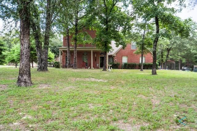 7600 Cr 3700, ATHENS, TX 75752 (MLS #95471) :: Steve Grant Real Estate