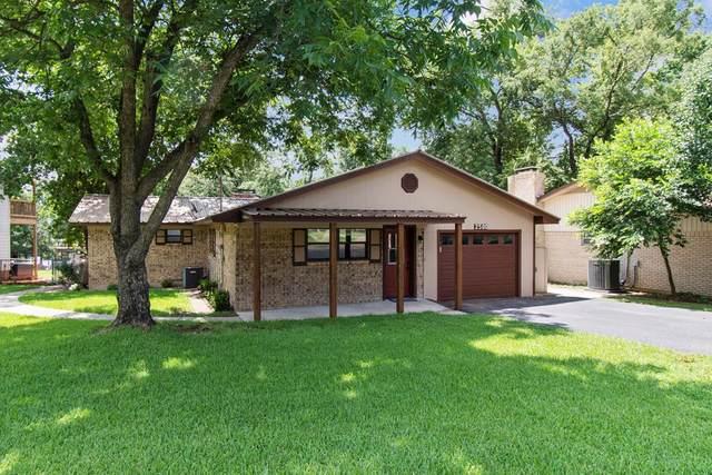 2500 Wildwood Way, TOOL, TX 75143 (MLS #95481) :: Steve Grant Real Estate