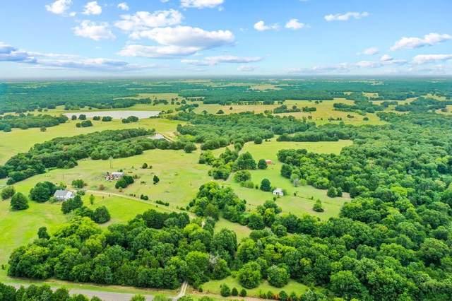 TBD Fm 1651, CANTON, TX 75103 (MLS #95483) :: Steve Grant Real Estate