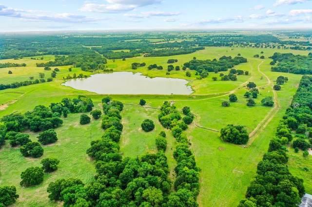TBD Fm 1651, CANTON, TX 75103 (MLS #95484) :: Steve Grant Real Estate
