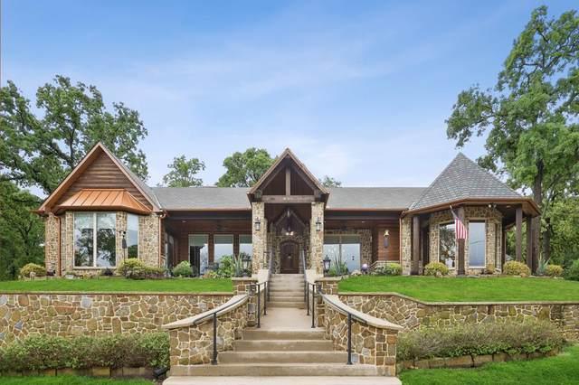 807 Lovers Lane, TOOL, TX 75143 (MLS #95488) :: Steve Grant Real Estate