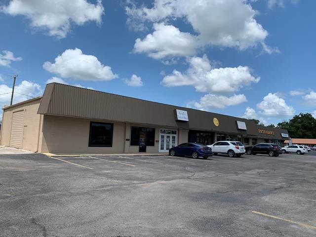 416 S Palestine Street, ATHENS, TX 75751 (MLS #95490) :: Steve Grant Real Estate