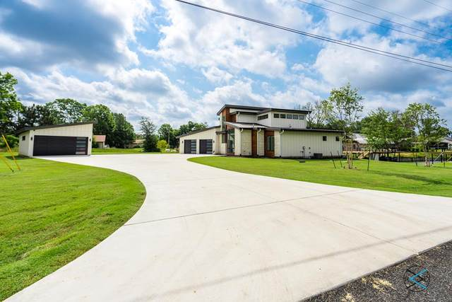 125 Deep Cove Dr, TRINIDAD, TX 75163 (MLS #95492) :: Steve Grant Real Estate