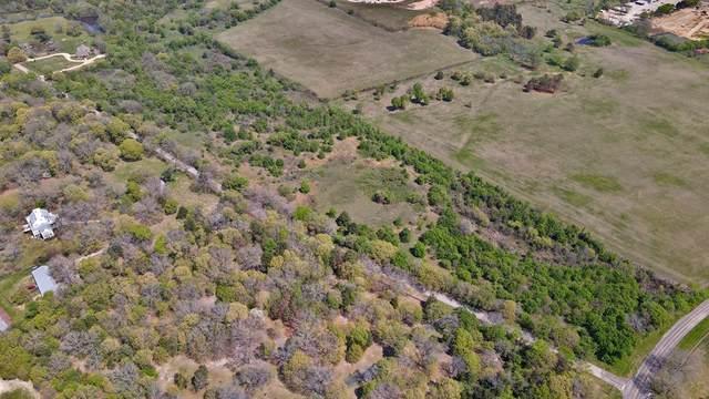 000 Mill Run Road, ATHENS, TX 75751 (MLS #95510) :: Steve Grant Real Estate