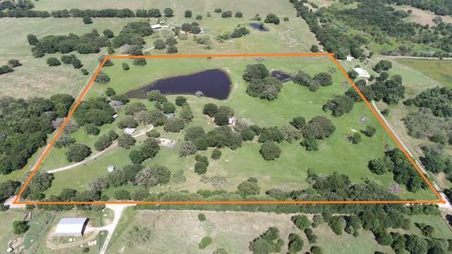 11028 Cr 4028, KEMP, TX 75143 (MLS #95519) :: Steve Grant Real Estate