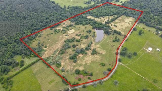 4571 Cr 3305, JACKSONVILLE, TX 75766 (MLS #95525) :: Steve Grant Real Estate