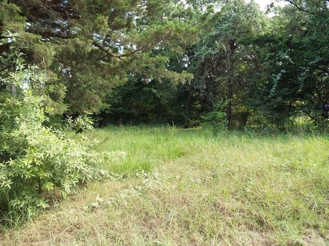 121 Oak Hill Drive, SEVEN POINTS, TX 75143 (MLS #95550) :: Steve Grant Real Estate