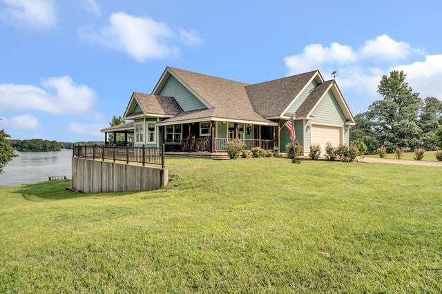 7185 East Lake Drive, MURCHISON, TX 75778 (MLS #95576) :: Steve Grant Real Estate