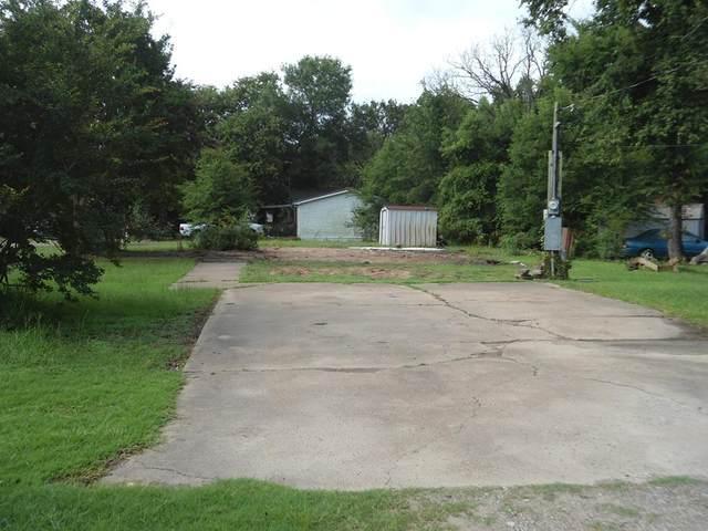 205 Scott, GUN BARREL CITY, TX 75156 (MLS #95579) :: Steve Grant Real Estate