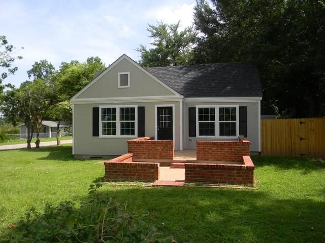 1212 East Tyler Street, ATHENS, TX 75751 (MLS #95597) :: Steve Grant Real Estate