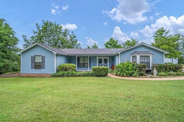 8218 Fm 2709, EUSTACE, TX 75124 (MLS #95601) :: Steve Grant Real Estate