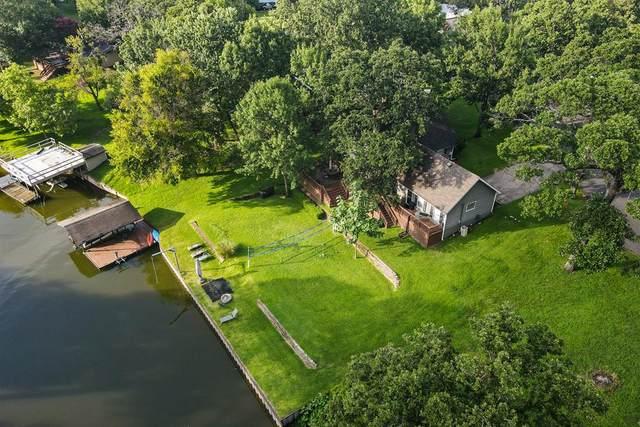120 Wood Crest Dr, TOOL, TX 75143 (MLS #95602) :: Steve Grant Real Estate