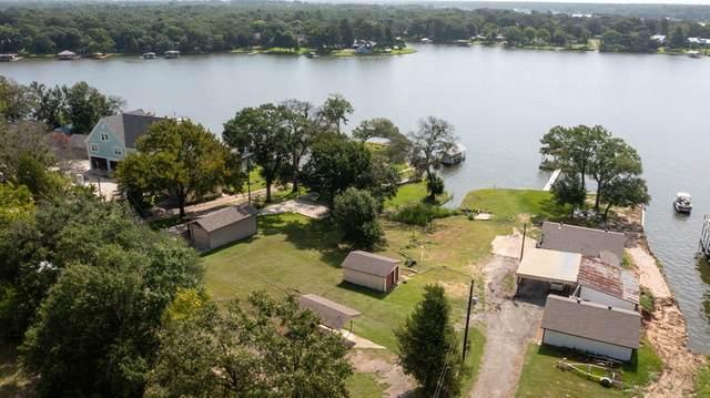 212 Pin Oak, MABANK, TX 75156 (MLS #95605) :: Steve Grant Real Estate