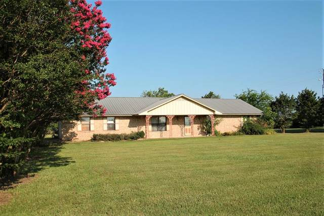 589 Rs Cr 3190, EMORY, TX 75440 (MLS #95606) :: Steve Grant Real Estate