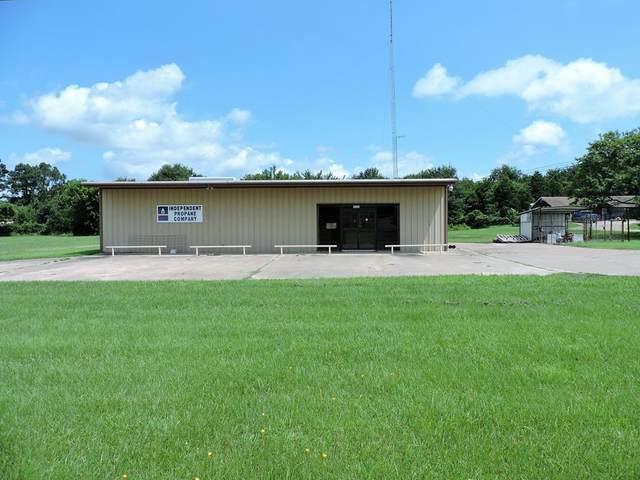 1252 E Main Street, GUN BARREL CITY, TX 75156 (MLS #95608) :: Steve Grant Real Estate