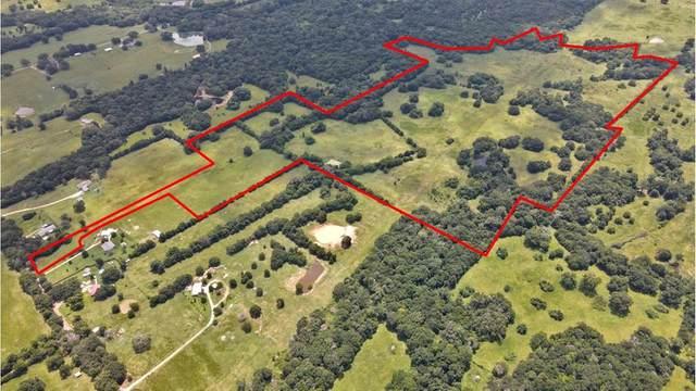 0 Cr 1220, MALAKOFF, TX 75148 (MLS #95612) :: Steve Grant Real Estate