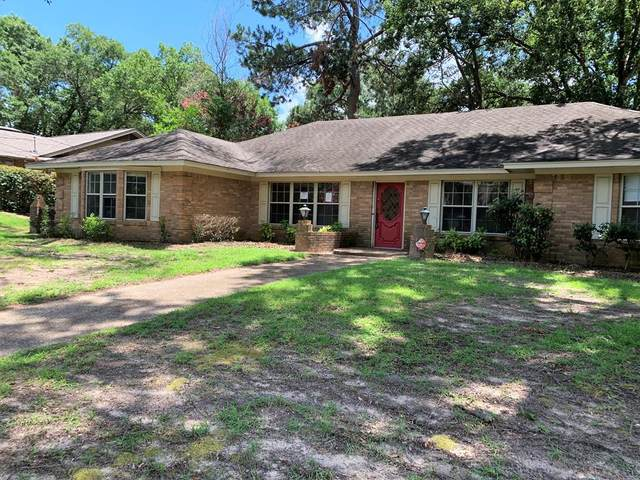 225 La Jolla, ATHENS, TX 75751 (MLS #95614) :: Steve Grant Real Estate