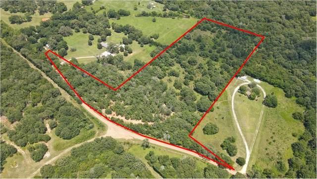12947 Cr 1114, ATHENS (AREA), TX 75752 (MLS #95618) :: Steve Grant Real Estate