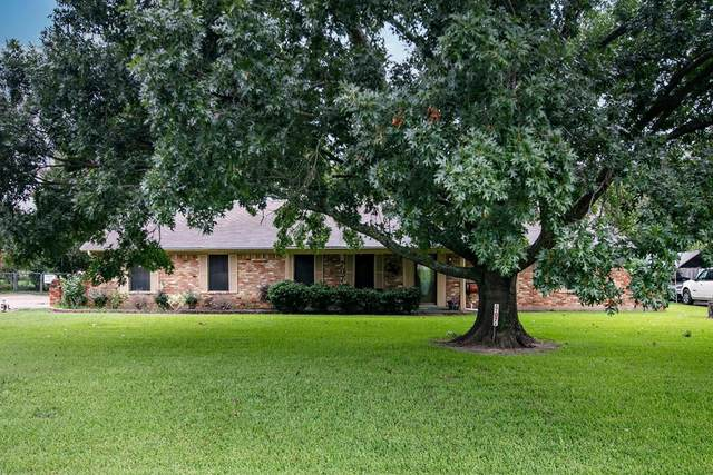 707 May Rd, SEAGOVILLE, TX 75159 (MLS #95620) :: Steve Grant Real Estate