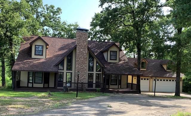 9001 Johnson, MABANK, TX 75147 (MLS #95624) :: Steve Grant Real Estate