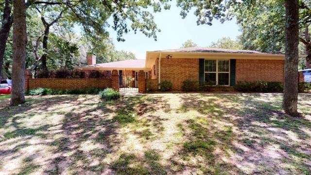 211 Trail Ridge Road, ATHENS, TX 75751 (MLS #95629) :: Steve Grant Real Estate