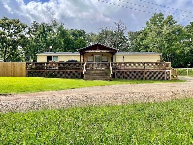 14721 Shady Trail Circle, EUSTACE, TX 75124 (MLS #95630) :: Steve Grant Real Estate