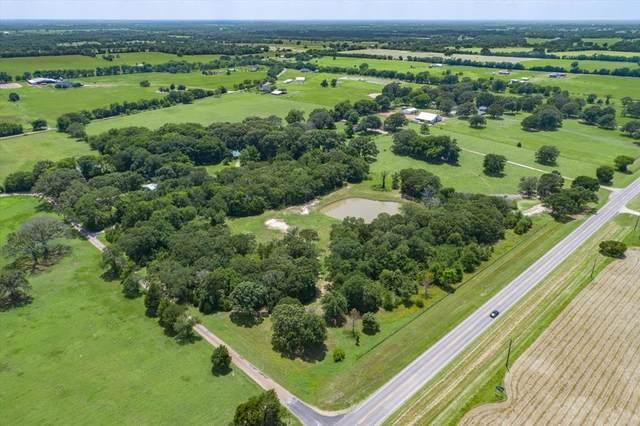 TBD Hwy 243, CANTON, TX 75103 (MLS #95638) :: Steve Grant Real Estate