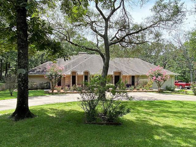 7431 Cr 1509, ATHENS, TX 75751 (MLS #95652) :: Steve Grant Real Estate