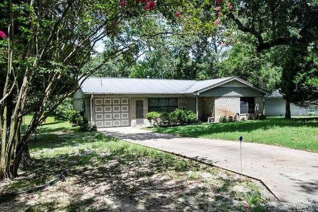 2578 Tanglewood Drive, ATHENS, TX 75752 (MLS #95659) :: Steve Grant Real Estate