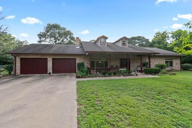 8111 Cr 41511, ATHENS, TX 75751 (MLS #95666) :: Steve Grant Real Estate