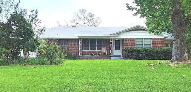 313 Fm 316 N, EUSTACE, TX 75124 (MLS #95667) :: Steve Grant Real Estate