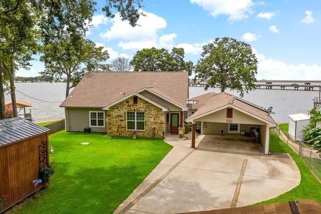 126 Jeffrey Circle, GUN BARREL CITY, TX 75156 (MLS #95668) :: Steve Grant Real Estate