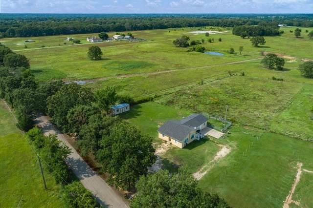 1811 Vz County Road 1905, FRUITVALE, TX 75127 (MLS #95670) :: Steve Grant Real Estate