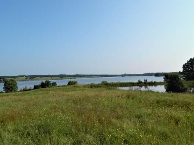 L210-211 Lake View Lane, ATHENS, TX 75752 (MLS #95671) :: Steve Grant Real Estate