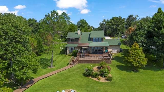 14153 Park Way, LOG CABIN, TX 75148 (MLS #95674) :: Steve Grant Real Estate