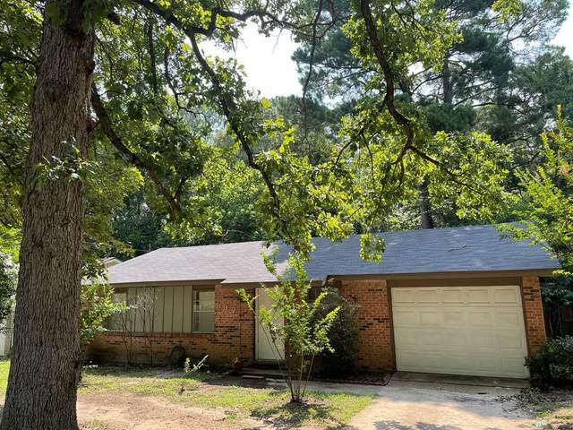 897 Cayuga Drive, ATHENS, TX 75751 (MLS #95678) :: Steve Grant Real Estate