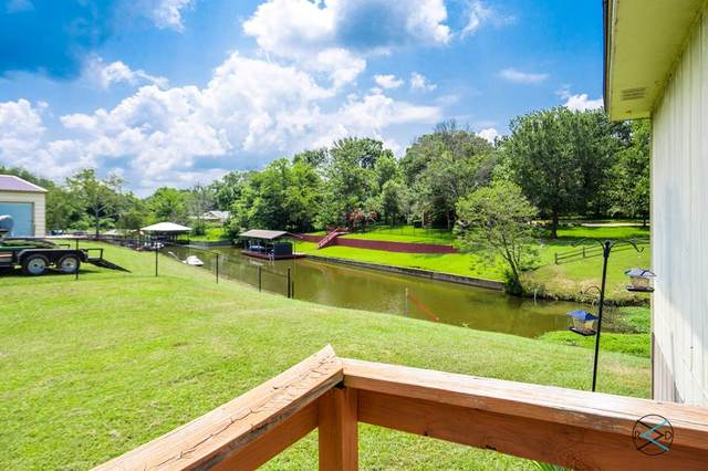 717 Midway, TOOL, TX 75143 (MLS #95679) :: Steve Grant Real Estate