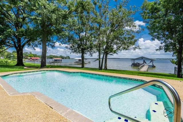 18657 Marina Drive, KEMP, TX 75143 (MLS #95684) :: Steve Grant Real Estate