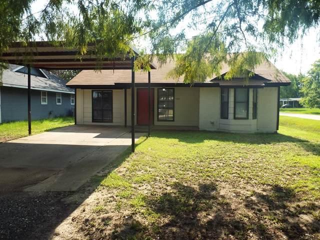 100 Remington Circle, GUN BARREL CITY, TX 75156 (MLS #95688) :: Steve Grant Real Estate