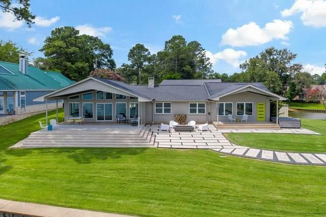 1012 Chestnut Drive, TOOL, TX 75143 (MLS #95689) :: Steve Grant Real Estate