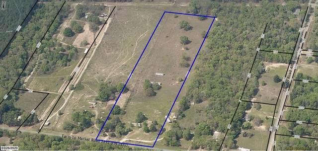 0 Fm 2892, ATHENS, TX 75751 (MLS #95693) :: Steve Grant Real Estate