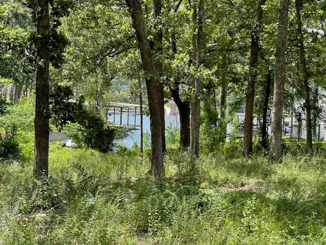 0 Star Harbor, MALAKOFF, TX 75148 (MLS #95697) :: Steve Grant Real Estate