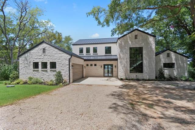 111 Sun Valley, MABANK, TX 75147 (MLS #95727) :: Steve Grant Real Estate
