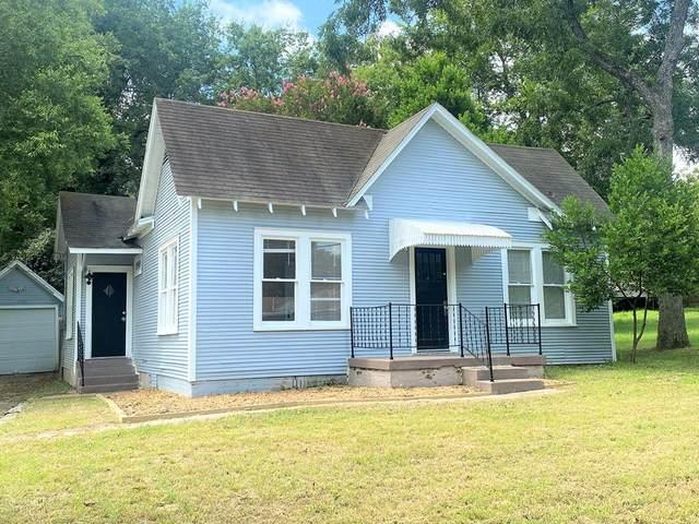 101 Larue Street, ATHENS, TX 75751 (MLS #95729) :: Steve Grant Real Estate