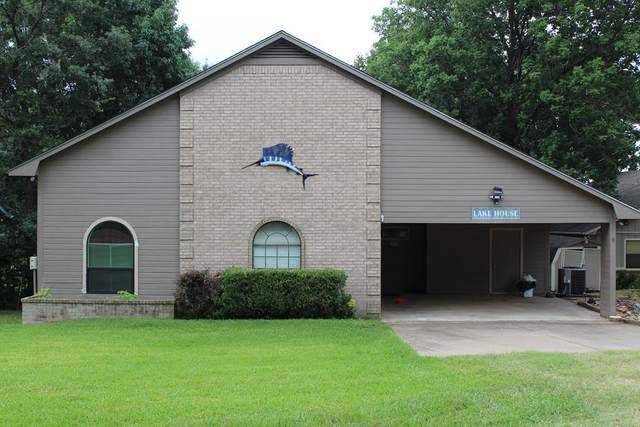 170 Aztec Drive, MABANK, TX 75156 (MLS #95731) :: Steve Grant Real Estate