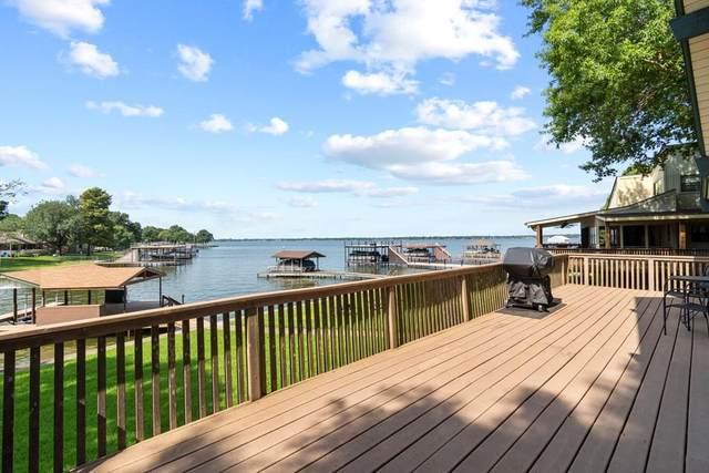 107 Camelot, MABANK, TX 75156 (MLS #95738) :: Steve Grant Real Estate